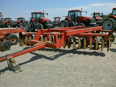 Disk Harrow For Sale 2002 Case IH 770