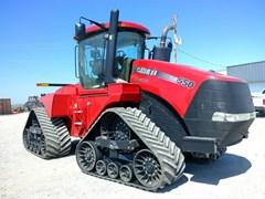 Tractor For Sale 2012 Case IH STEIGER 550 QUADTRAC , 550 HP