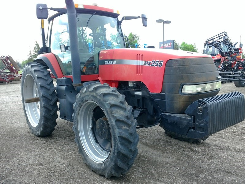 2006 Case IH MX255 Tractor For Sale