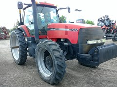 Tractor For Sale 2006 Case IH MX255 , 255 HP