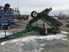 Tillage For Sale 2012 J & M TF215