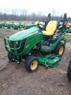 Tractor For Sale 2017 John Deere 1025R , 25 HP