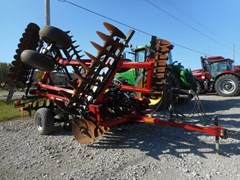Disk Harrow For Sale 2013 Case IH 370 True Tandem-22'