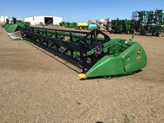 Header-Auger/Flex For Sale:  2004 John Deere 635F