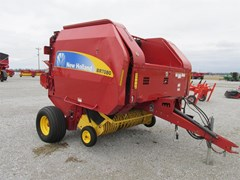 Baler-Round For Sale 2008 New Holland BR7080