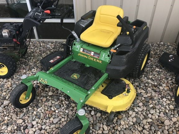 2014 John Deere Z425 Riding Mower For Sale