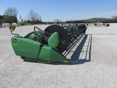 Header/Platform For Sale 2013 John Deere 635FD