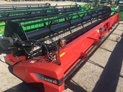 Header-Auger/Flex For Sale 2007 Case IH 2020