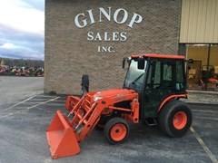 Tractor For Sale:  2011 Kubota B3000HSD