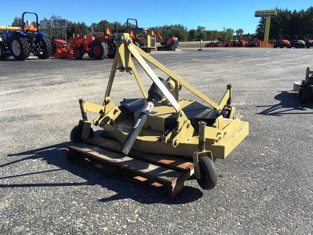 1995 Land Pride FD1548 Cutter For Sale