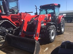 Tractor For Sale:  2013 McCormick X60.40