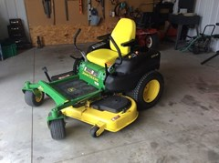 Riding Mower For Sale 2012 John Deere Z655 , 26 HP