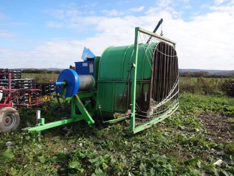 Ag-Bag G6170 Silage Bagger For Sale
