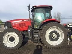 Tractor  2017 Case IH PUMA 220 CVT , 220 HP