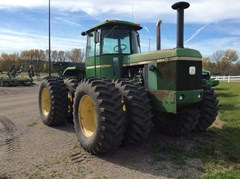 Tractor For Sale 1981 John Deere 8440 , 180 HP