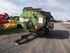 TMR Mixer For Sale Keenan 80