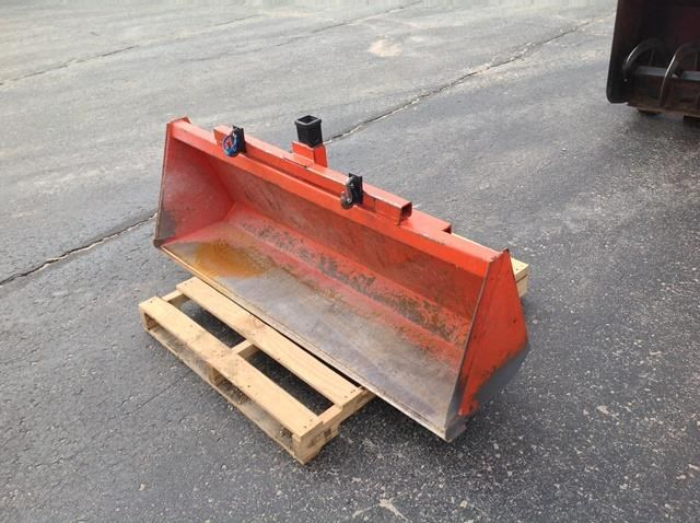 Kubota L2243 Attachment For Sale