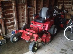 Riding Mower For Sale:  2017 Country Clipper Challenger