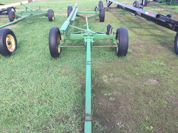 Other 20 Header Trailer For Sale