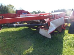Mower Conditioner For Sale Kuhn FC302R