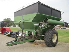 Grain Cart For Sale Brent 774