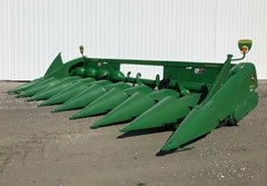Header-Corn For Sale 2015 John Deere 608C