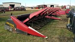 Header-Row Crop For Sale 2011 Drago 1230