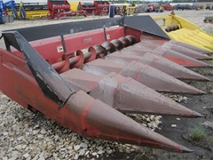Header-Row Crop For Sale 1992 Case IH 1063