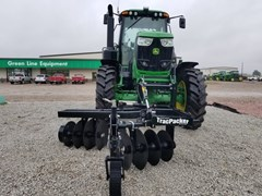 Field Cultivator For Sale 2017 Other TracPacker