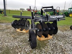 Field Cultivator For Sale 2017 Other TracPacker 2-4W-1005
