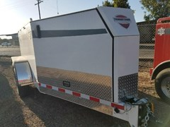 Specialty Trailer For Sale 2015 Other 750G-(WHITE)