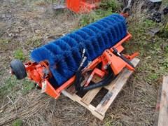 Sweeper For Sale 2013 Kubota V4491