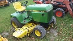 Riding Mower For Sale 1988 John Deere 420 , 20 HP