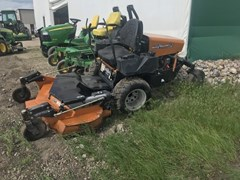 Riding Mower For Sale:  2009 Woods FZ25D