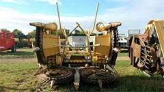 Forage Head-Rotary For Sale New Holland RI600