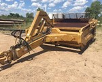 Scraper-Pull Type For Sale: 2008 Reynolds 17E10.5