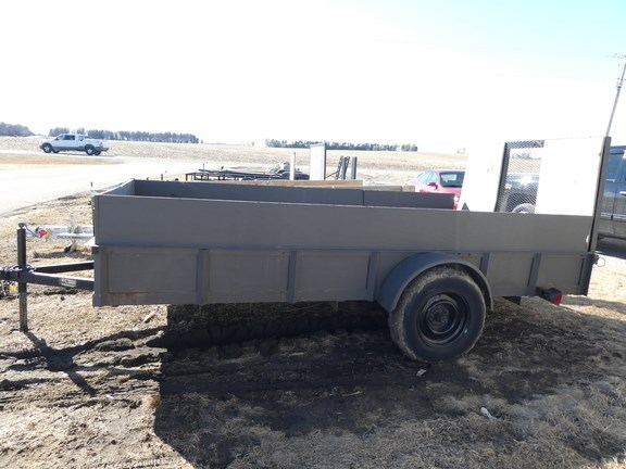 2004 Other 7X14 Utility Trailer For Sale