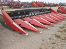 Header-Corn For Sale:  2006 Drago 8R30 RED