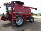 Combine For Sale:  2003 Case IH 2388 12RR