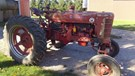 Tractor For Sale:   IH SUPER M
