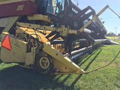 Header/Platform For Sale New Holland 973