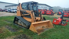 Skid Steer-Track For Sale Case 445CT , 80 HP