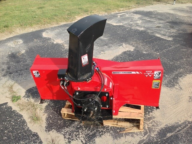 Massey Ferguson 1410 Snow Blower For Sale