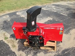 Snow Blower For Sale:   Massey Ferguson 1410