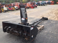 Snow Blower For Sale:   Erskine 721FM