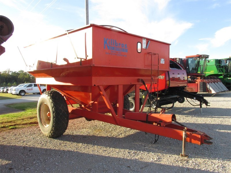 Killbros 475 Grain Cart For Sale