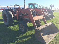 Tractor For Sale International 674 , 62 HP