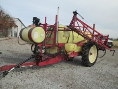 Sprayer-Pull Type For Sale:  Hardi hc950