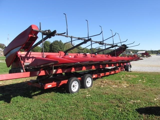 2006 Case IH 2412 Header-Row Crop For Sale
