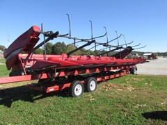 Header-Row Crop For Sale 2006 Case IH 2412